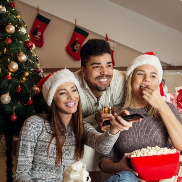 Getting Your Home Ready for New Holiday Gadgets