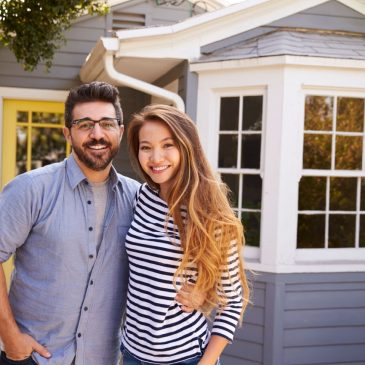 5 Important Things All First-Time Home Buyers Should Know